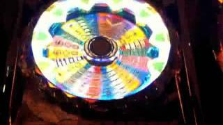 Wheel of Fortune Big Money Wheel Spin Bonus Game 8 Pointers