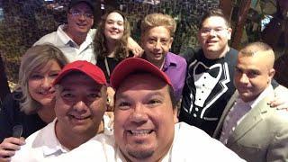 Live Stream Cosmopolitan in Las Vegas!  Slot Machine! BIG - WIN! Special Guest Brian Christopher!