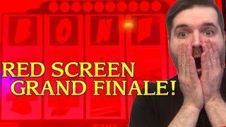 NEW SLOTS At Ho Chunk Gaming In Madison! ⋆ Slots ⋆ HIGH LIMIT RED SCREENS!