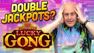 ⋆ Slots ⋆ 88 Fortunes Lucky Gong - Double Bonus Jackpots ⋆ Slots ⋆ $32 Max Bet Slots at Choctaw Casino in Durant, OK