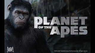 Planet of the Apes Online Slot from NetEnt with Big Wins and Rise & Dawn Free Spins Bonus Rounds