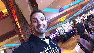BCSlots LIVE • $500 Casino Run AT SAN MANUEL