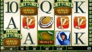 Frankie Dettori's Magic Seven Demo
