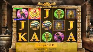 online slot machine games book of magic