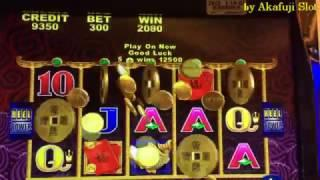 •Mishmash of Slot Machine JACKPOT and etc.•Timber Wolf, Five Dragon, Lucky88, Kings, Wild Gems