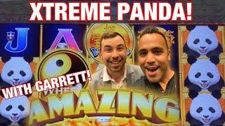King Jason & Garrett play @ Peppermill! | Stinkin Rich • | Mighty Cash | Xtreme Panda • • • •