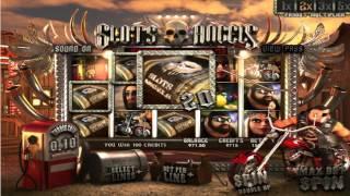 Slots Angels ™ Free Slots Machine Game Preview By Slotozilla.com