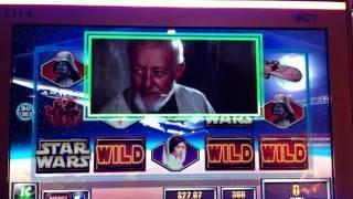 Star Wars Slot Droid Hunt ($3 Bet) Random Star Destroyer Mini Game