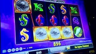 Jackpot in Holland Casino Eindhoven