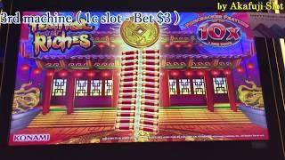 FUN •Until get a bonus game and How many games can I play on $100 / 1c Slot . San Manuel Casino