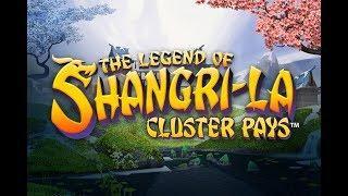 The Legend of Shangri-La : Cluster Pays•