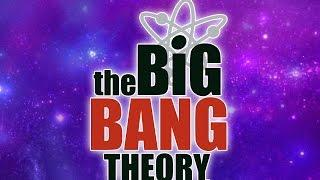 The Big Bang Theory™ Slot Game