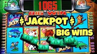 • HIGH LIMIT SLOT JACKPOT • MULTIPLE BIG WINS HANDPAY