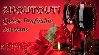 Shoutout! - Triple Triple / Wine and Roses - max bet live play - Slot Machine Bonus