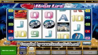 All Slots Casino The High Life Video Slots