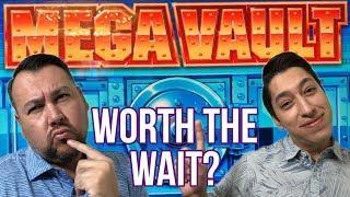 We cracked the MEGA VAULT • Pharaoh's Fortune Free Games