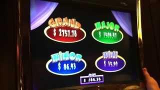Piggy Bankin' Slot Machine Bonus Progressive Win