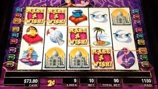 I Dream Of Jeannie Slot Machine Free Download