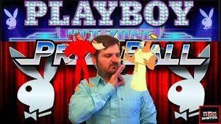 LIVE PLAY and BONUSES on Playboy Slot Machine Collection BIG WINS!!!