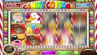 Candy Cottage ™ Free Slots Machine Game Preview By Slotozilla.com