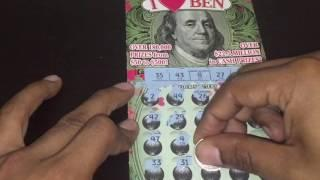 Washington State Lottery I •️ Bens
