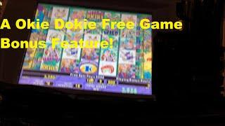 Stinkin Rich - A Pretty Rich Stinkin Free Game Bonus Win!
