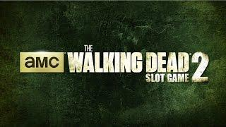 The Walking Dead• II Slot Game