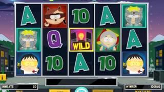 Norske Spilleautomater South Park Reel Chaos på nettet gratis