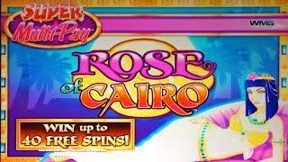 Cairo treasures slot