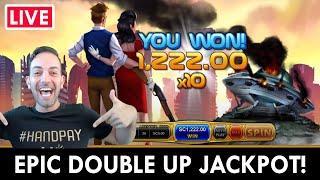 ★ Slots ★ LIVE JACKPOT! ★ Slots ★ 10X EPIC Double Up Bonus ★ Slots ★ ★ Slots ★ PlayChumba Social Cas