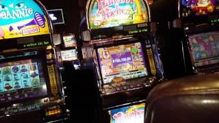 $100,000 Jackpot on Rainbow Riches $5 Slot (Read Description)