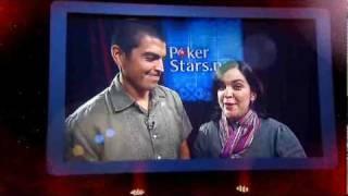 Million Dollar Challenge, Episode 2 Teaser Pokerstars.com
