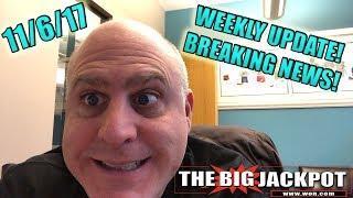 • Weekly Update • Breaking News •