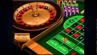 Roulette - Spil online roulette hos EUcasino