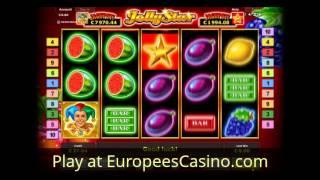 Jolly Star Slots - Play the Novomatic Casino Game for Free