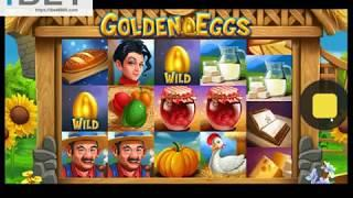 W88 Golden Eggs Slot Game •ibet6888.com