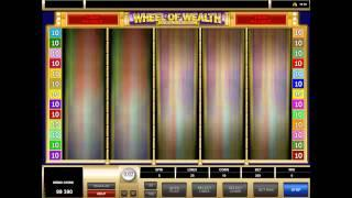 Wheel of Wealth- Special Edition• - Onlinecasinos.Best