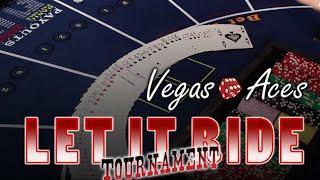 Let-It-Ride Tournament