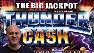 •THUNDER CASH FREE GAMES!!!! BIG WIN!!! •