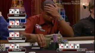 View On Poker - A Perfect Semi-bluff