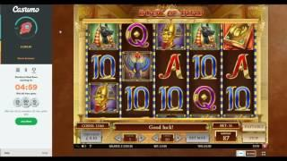 Online Slots with The Bandit - Bruce Lee, Fruit Warp, Garden of Riches and More