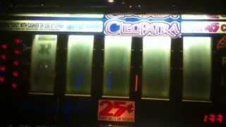 Cleopatra slot machine 25 cents