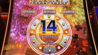 •NEW ! ANOTHER VERSION !•WELCOME TO FANTASTIC JACKPOTS LOADED Slot $150 Free Play Live Play•栗スロ