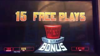 PLANET MOOLAH  Free Spins & HARLEY DAVIDSON Free Spin Bonus ~ Live Slot Play @ San Manuel