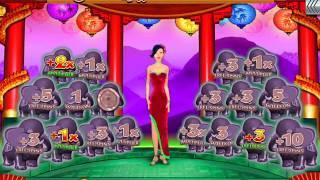 Casino rewards card