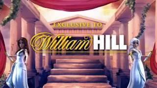 Play Atlantis - EXCLUSIVE at William Hill Vegas