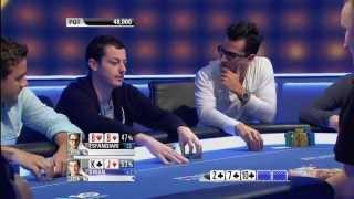 PCA 10 Poker 2013 - $100k Super High Roller Poker, Episode 2 | PokerStars