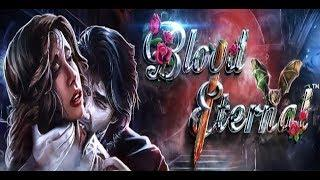 Blood Eternal Online Slot by Betsoft - Free Spins, Double Bats Feature!