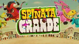 NETENT Spinata Grande | Echtgeld Freespins 4€ Einsatz | BIGWIN