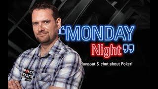 Monday Night With Matt | PokerSchoolOnline | May 29th 2017